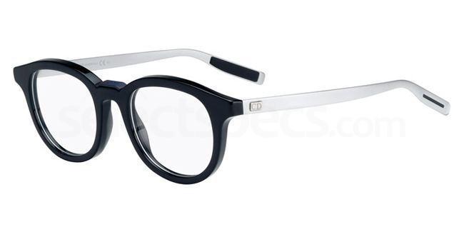 FB8 BLACKTIE198 Glasses, Dior Homme