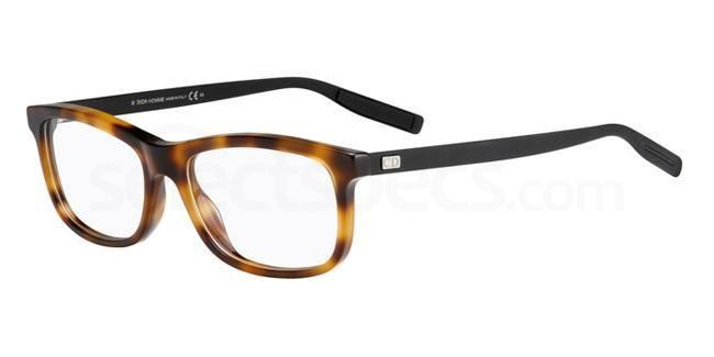 NEW BLACKTIE199 Glasses, Dior Homme