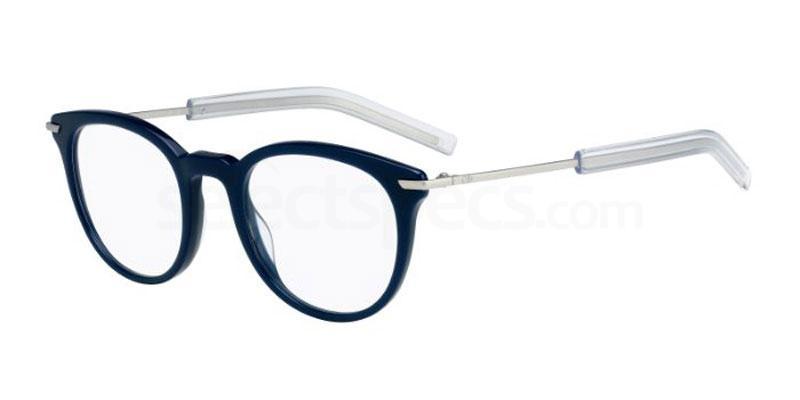 G6Y BLACKTIE201 Glasses, Dior Homme