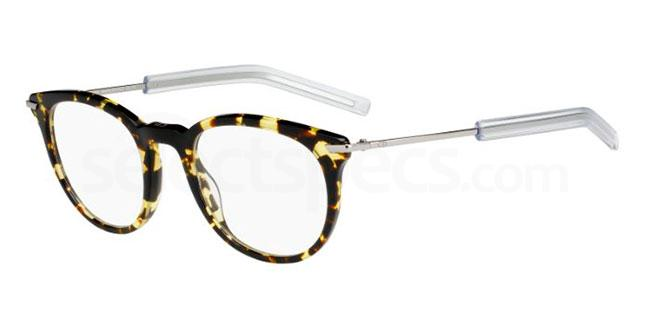 2AL BLACKTIE201 Glasses, Dior Homme