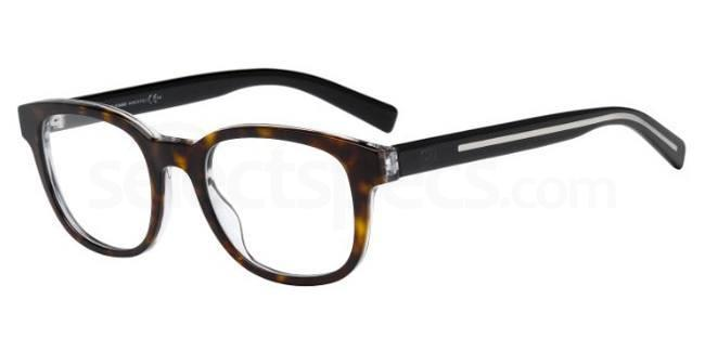 G6G BLACKTIE202 Glasses, Dior Homme
