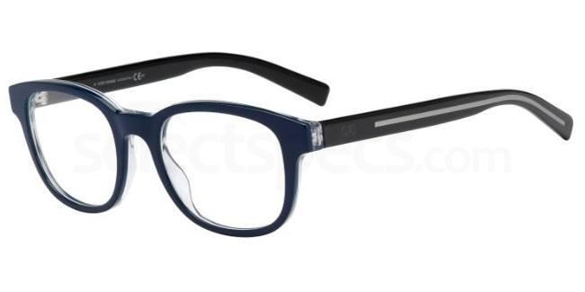 G6I BLACKTIE202 Glasses, Dior Homme