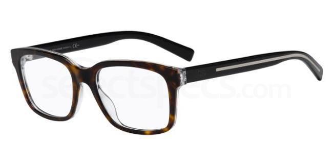 G6G BLACKTIE203 Glasses, Dior Homme