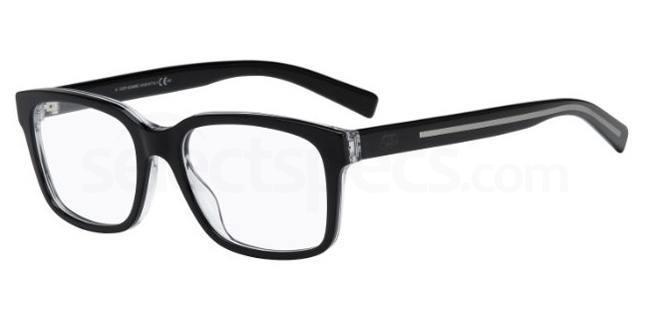 GHA BLACKTIE203 Glasses, Dior Homme