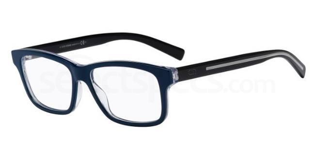 G6I BLACKTIE204 Glasses, Dior Homme