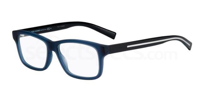VDH BLACKTIE204 Glasses, Dior Homme