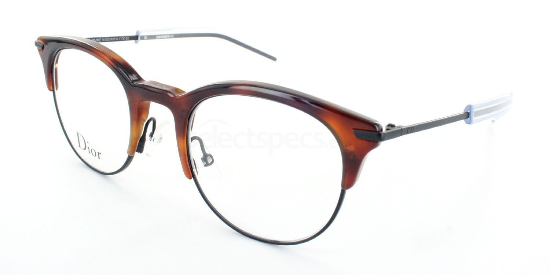 G6O DIOR0202 Glasses, Dior Homme