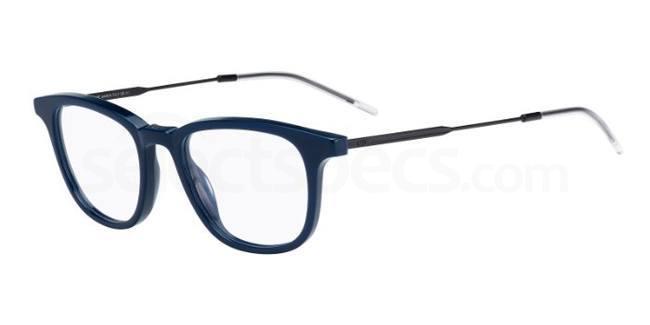 G72 BLACKTIE208 Glasses, Dior Homme