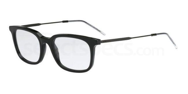 263 BLACKTIE210 Glasses, Dior Homme