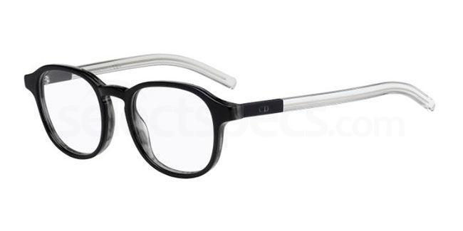 LMX BLACKTIE214 Glasses, Dior Homme