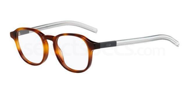 MWA BLACKTIE214 Glasses, Dior Homme