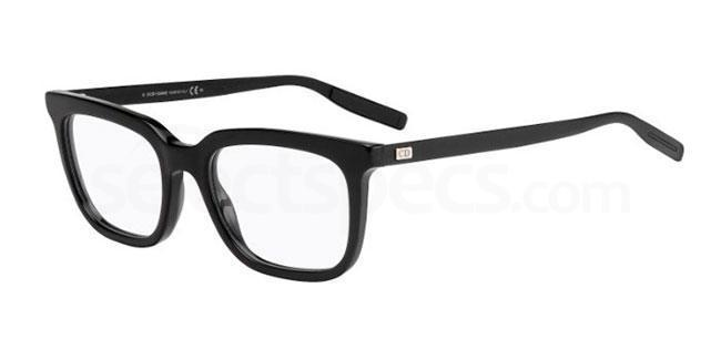 263 BLACKTIE216 Glasses, Dior Homme