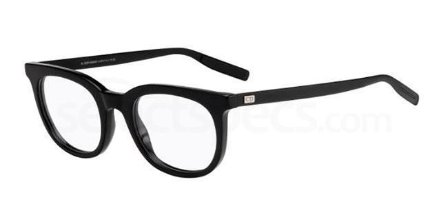 263 BLACKTIE217 Glasses, Dior Homme