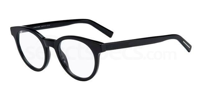 807 BLACKTIE218 Glasses, Dior Homme