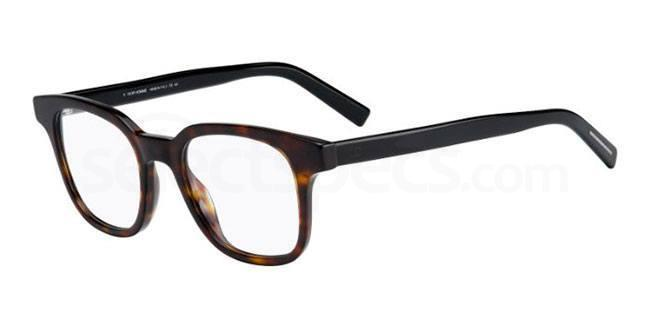 KVX BLACKTIE219 Glasses, Dior Homme