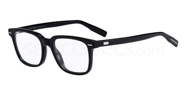 807 BLACKTIE223 Glasses, Dior Homme