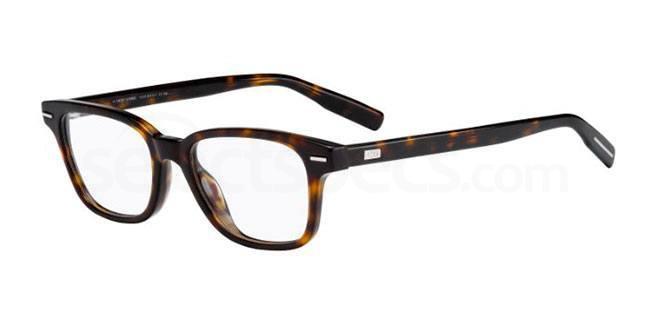 086 BLACKTIE224 Glasses, Dior Homme