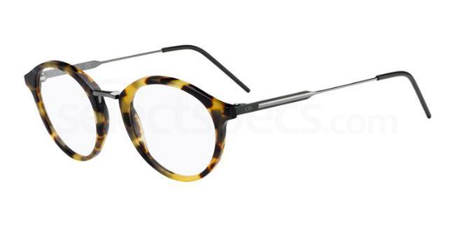 TDF BLACKTIE228 Glasses, Dior Homme