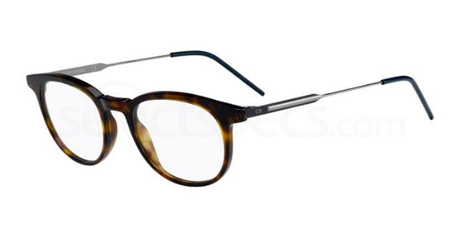 TDD BLACKTIE229 Glasses, Dior Homme