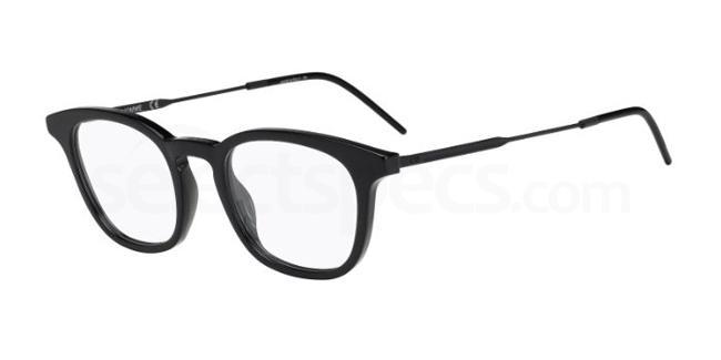 263 BLACKTIE231 Glasses, Dior Homme