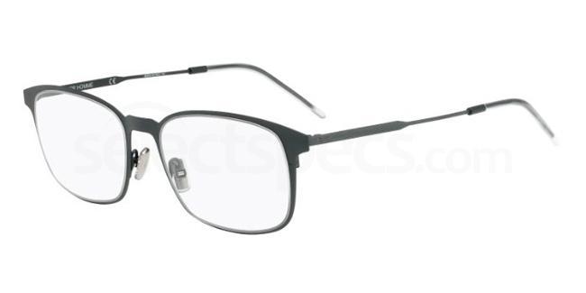 2QU DIOR0212 Glasses, Dior Homme