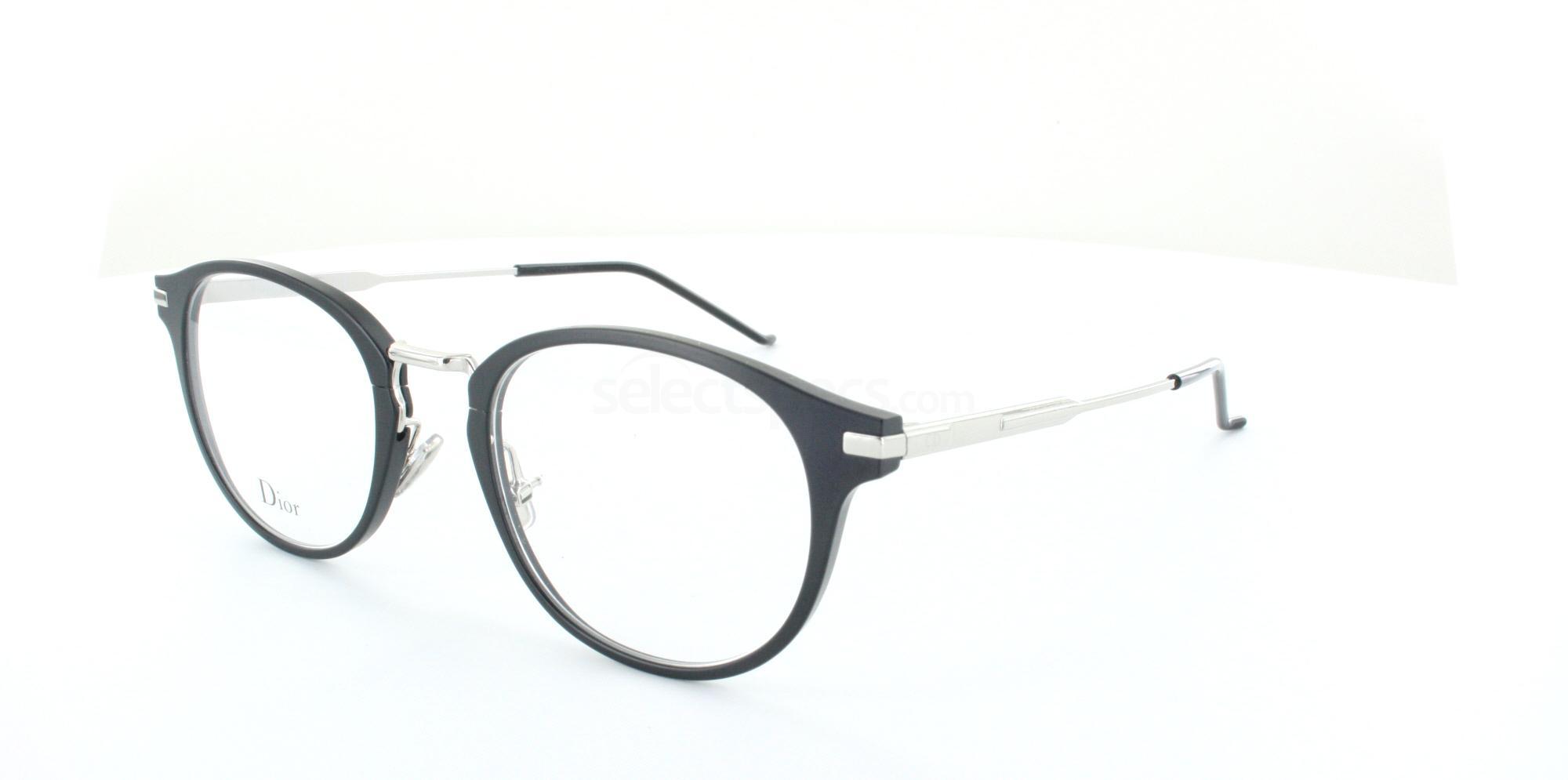 P5I AL13.12O Glasses, Dior Homme