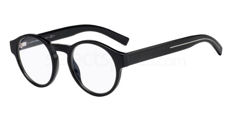 807 BLACKTIE245 Glasses, Dior Homme