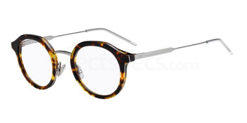 581 DIOR0216 Glasses, Dior Homme