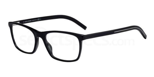807 BLACKTIE253 Glasses, Dior Homme