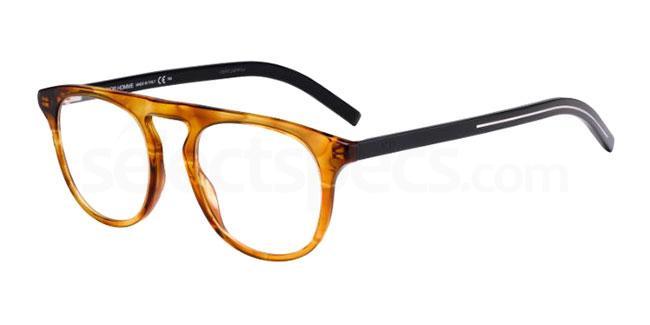 P65 BLACKTIE249 Glasses, Dior Homme