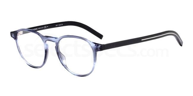 ACI BLACKTIE250 Glasses, Dior Homme