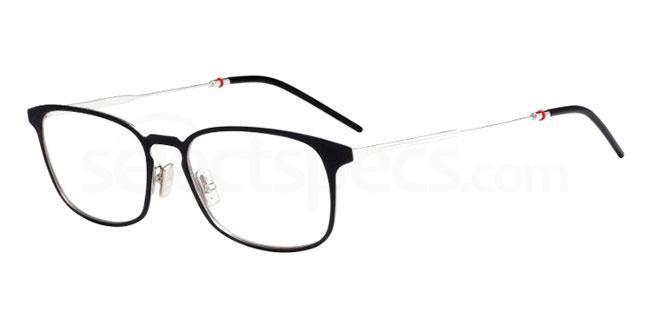003 DIOR0223 Glasses, Dior Homme