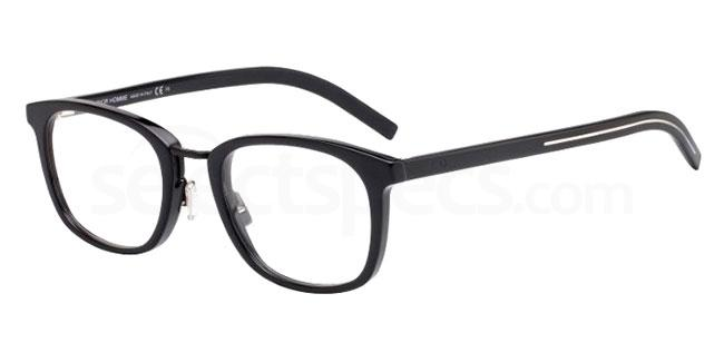 807 BLACKTIE260F Glasses, Dior Homme