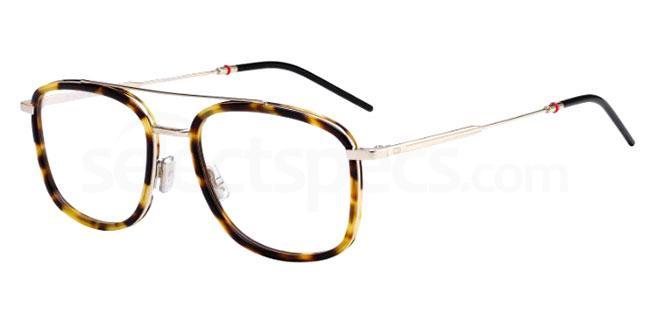 VR0 DIOR0229 Glasses, Dior Homme