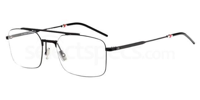 003 DIOR0230 Glasses, Dior Homme