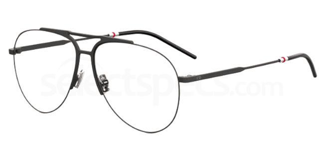 003 DIOR0231 Glasses, Dior Homme