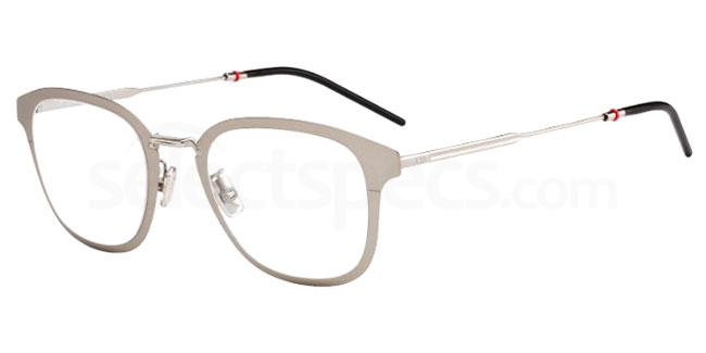 R81 DIOR0232F Glasses, Dior Homme