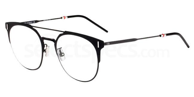 807 DIORCOMPOSITO1F Glasses, Dior Homme