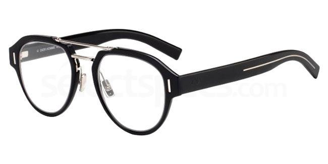 807 DIORFRACTIONO5 Glasses, Dior Homme