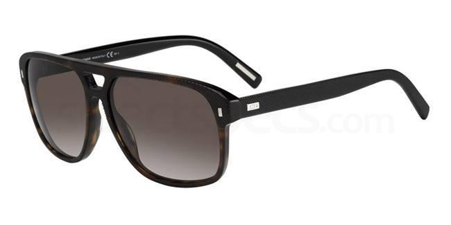 KVX (HA) BLACKTIE165S , Dior Homme