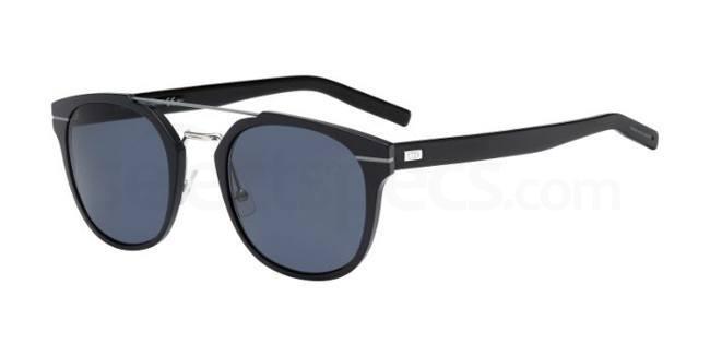 GAN  (72) AL13.5 Sunglasses, Dior Homme
