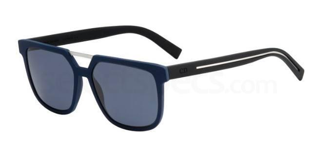 EMC  (72) DIOR0200S Sunglasses, Dior Homme