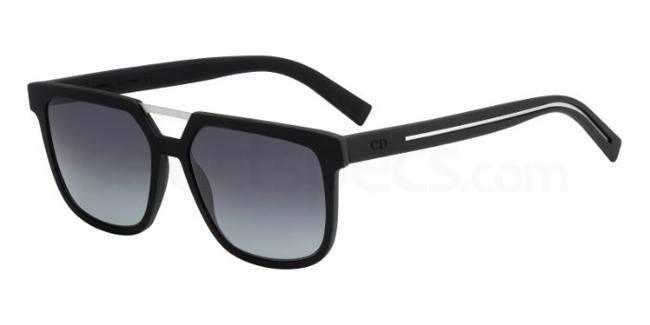 UI9  (HD) DIOR0200S Sunglasses, Dior Homme