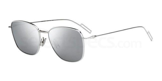 B3O  (0T) DIORCOMPOSIT1.1 Sunglasses, Dior Homme