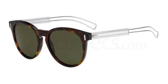 CJ1  (1E) BLACKTIE206S Sunglasses, Dior Homme