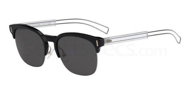 CIY  (Y1) BLACKTIE207S Sunglasses, Dior Homme