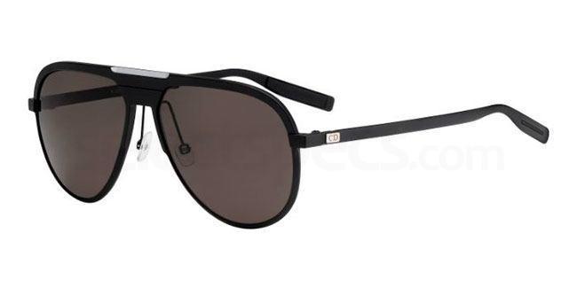 003 (NR) AL13.6 Sunglasses, Dior Homme