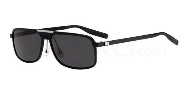 003 (Y1) AL13.7 Sunglasses, Dior Homme