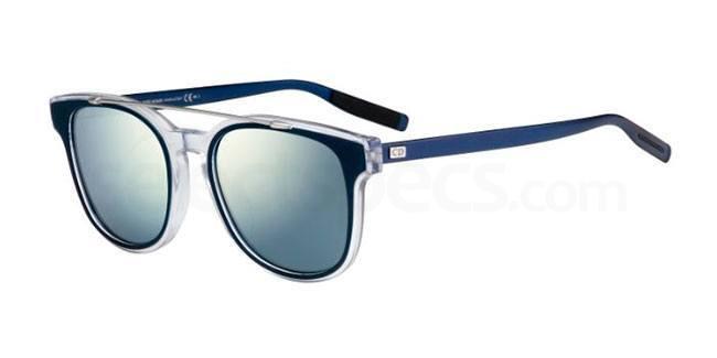 LCU (T7) BLACKTIE211S Sunglasses, Dior Homme
