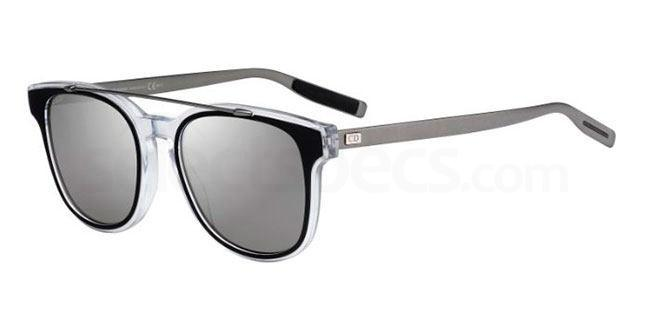 LCP (SF) BLACKTIE211S Sunglasses, Dior Homme